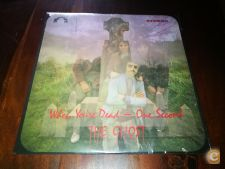 The Ghost - When You're Dead - One Second - LP RAR Prog RocK