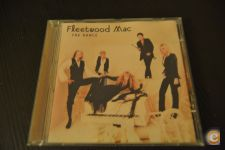 CD FLEETWOOD MAC THE DANCE 1997