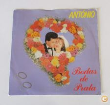 ANTÓNIO ROSA - Bodas De Prata (SINGLE)