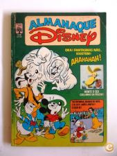 Almanaque Disney nº118