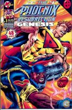 the phoenix resurrection genesis 1