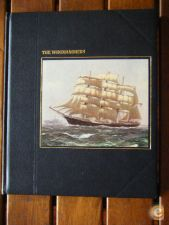 The Seafarers: The Windjammers (Time-Line Books, 1980)