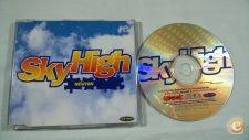NEWTON Sky High CD Single