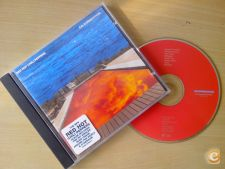 RED HOT CHILI PEPPERS - CALIFORNICATION 1999 CD