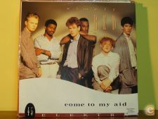 SIMPLY RED - COME TO MY AID (vinil MAXI-SINGLE) IMPORT