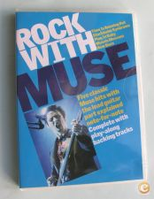 DVD_ROCK WITH MUSE.