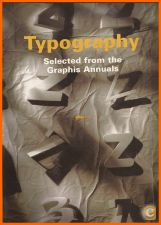Typography: Selected from the Graphis Annuals (1994)