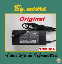 Carregador Original Toshiba Satellite - 19V 4.74A 90W