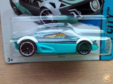 2014 HOT WHEELS - MR11        1/64  *NOVO*