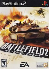 Jogo PlayStation 2 PS2 - Battlefield 2