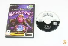 Mystery Case Files Madame Fate PC