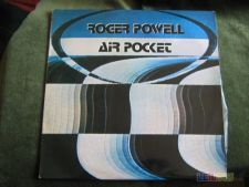 Roger Powell-Air Pocket- LP 33 RPM