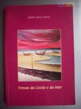 Trovas da Costa e do Mar - Mário Silva Neves