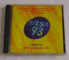 Hits 93 - Volume Two