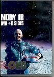 moby 18 dvd+bsides