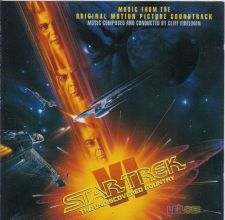 BSO - Star Trek VI: The undiscovered country