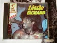 LITTLE RICHARD, 27 Track Collection xr CD