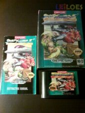 STREET FIGHTER 2 SPECIAL CHAMPION EDITION md COMPLETO