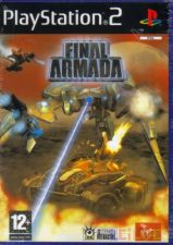 PS2 FINAL ARMADA - NOVO! SELADO! ORIGINAL!