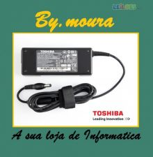 Carregador Original Toshiba Satellite - 19V 3.95A 75W