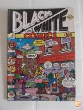 Black and White Comix