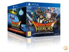 Dragon Quest Heroes - Collector's Edition PS4
