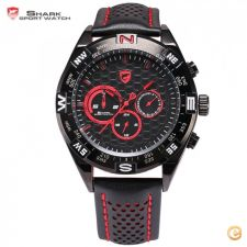 Relógio ShortFin Shark Sport Watch