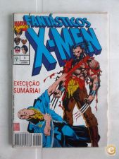 Fantasticos X-Men nº3