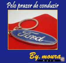 Porta Chaves Ford  porta-chaves