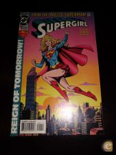 PACK SUPERGIRL - COMO NOVO