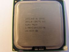 Intel core 2 DUO E8400 3.0Ghz/6M/1333