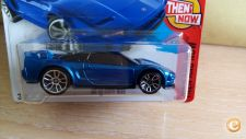 2016 HOT WHEELS - 1990 ACURA NSX    NOVO