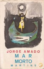 Mar Morto - Jorge Amado (1971)