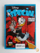 Disney Especial 14 | Double Duck o regresso