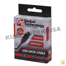 CABLE USB IPH 3G/3Gs/4/4s/ Ipod Nano /Touch GT