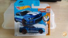 2016 HOT WHEELS - 2016 CAMARO SS FORZA MOTORSPORT  *NOVO*