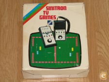 Sinitron TV Games