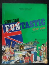English Funtastic 7º 8º anos