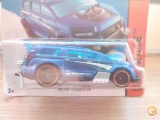 2015 HOT WHEELS - NITRO TAILGATER          *NOVO*