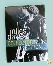 2 DVD – MILES DAVIS COLLECTOR'S EDITION. Dvd 1: THAT'S WHAT