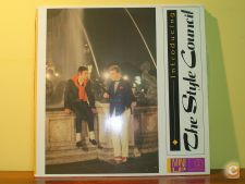 THE STYLE COUNCIL - INTRODUCING (vinil ALBUM) IMPORT