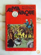 Almanaque do Tintin nº5