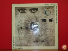 SIOUXSIE AND THE BANSHEES -THROUGH THE...(vinil ALBUM)IMPORT