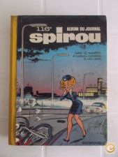 Album du Journal Spirou 116º