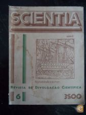 Sciencia nº 6 vol.1 (1935)