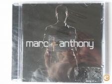 CD **Marc Anthony: iconos** NOVO & SELADO