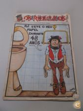 Os Ridiculos nº189