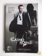 Casino Royal | James Bond 007 | Ian Fleming