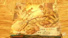 Airfix-HO-00 American Infantry Figures