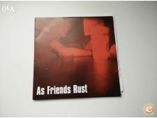 As Friends Rust - God Hour - duplo 7""